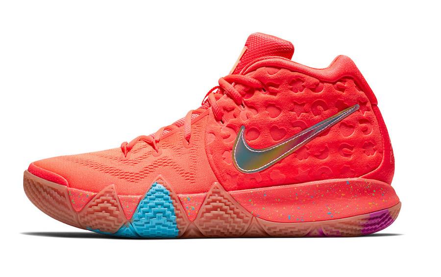 """Nike Kyrie 4 """"Lucky Charms"""""""