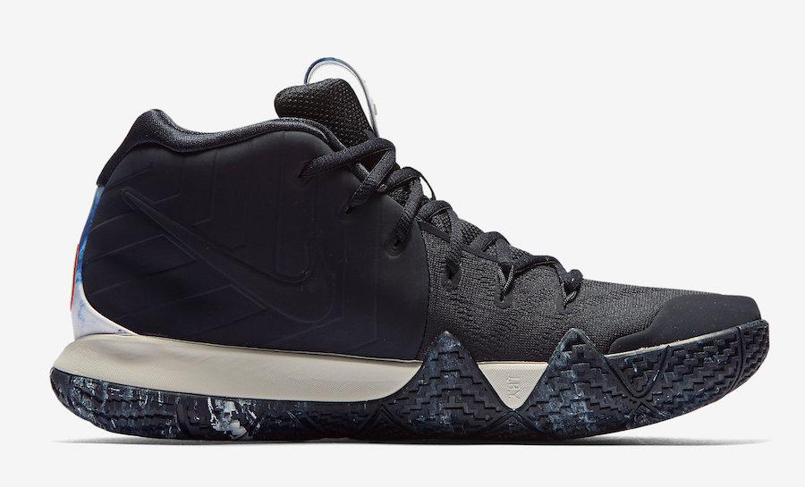 """Nike Kyrie 4 """"N7"""""""