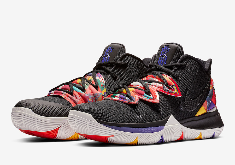"Nike Kyrie 5 ""Chinese New Year"""