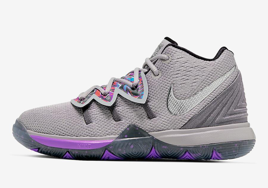 Nike Kyrie 5 GS