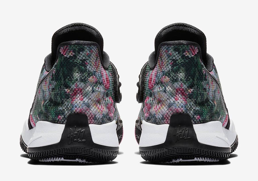 """Nike Kyrie Low """"Floral"""""""