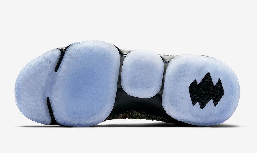 """Nike LeBron 15 """"Four Horsemen"""""""