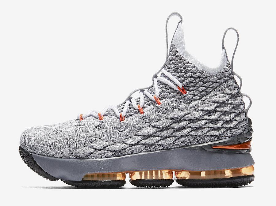 Nike LeBron 15 GS