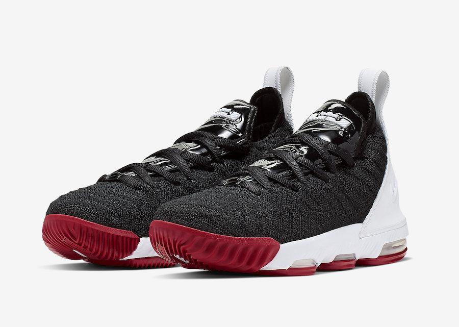 Nike LeBron 16 GS