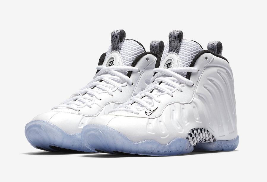 Nike Little Posite One Release Date