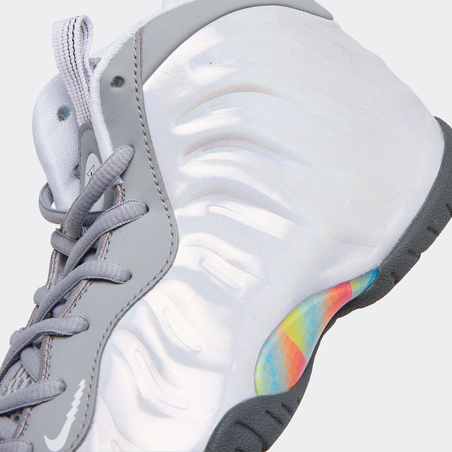 Nike Little Posite One