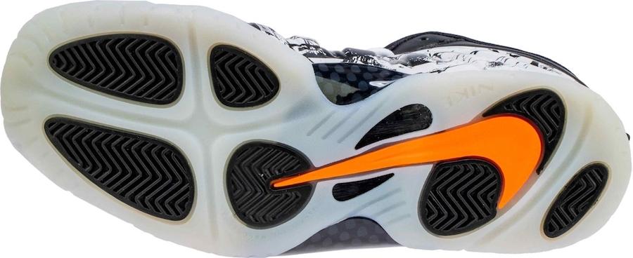 """Nike Air Foamposite One """"Shattered Backboard"""""""