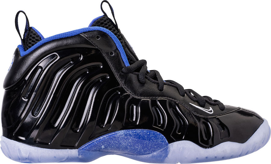 "Nike Little Posite One ""Space Jam"""