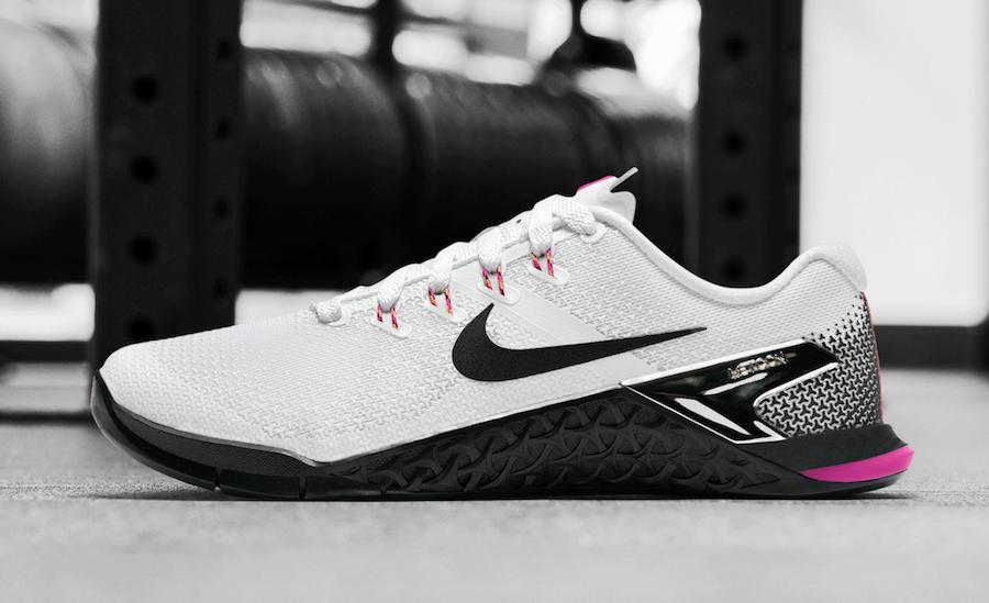 Nike Metcon 4 Release Date