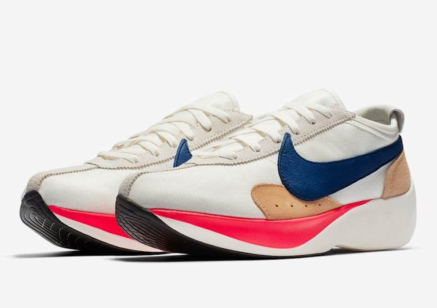 Nike Moon Racer QS Release Date