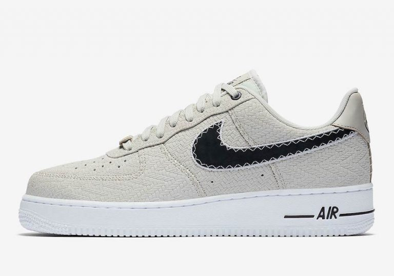 Nike N7 Air Force 1 Low