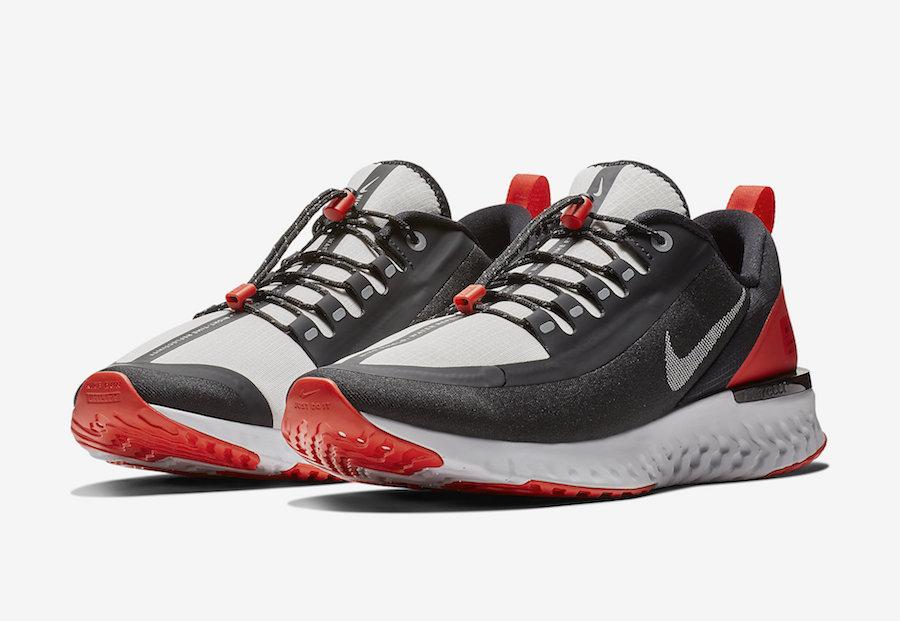Nike Odyssey React Shield Release Date