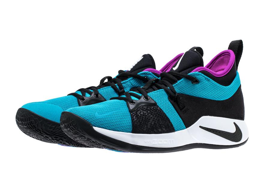 Nike PG 2 Release Date