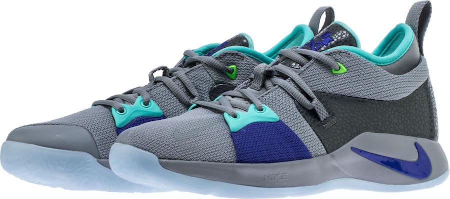 Nike PG 2