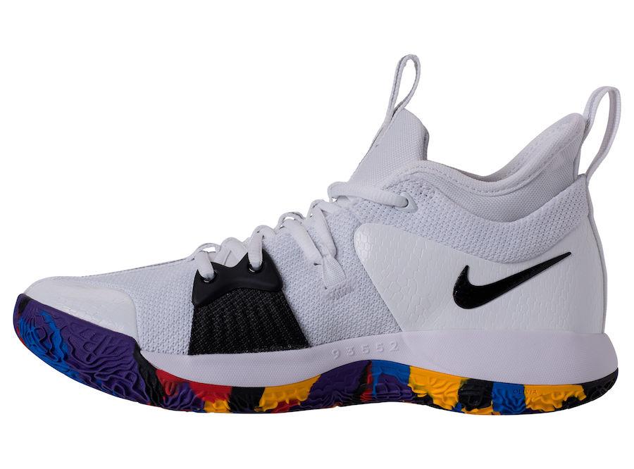 "Nike PG 2 ""NCAA"""