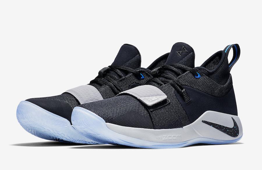 Nike PG 2.5 Release Date