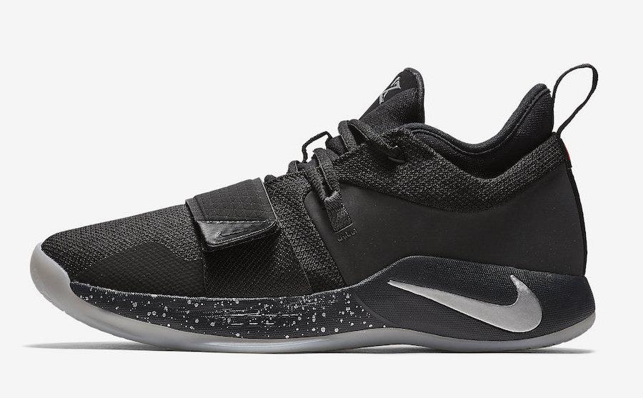 Nike PG 2.5