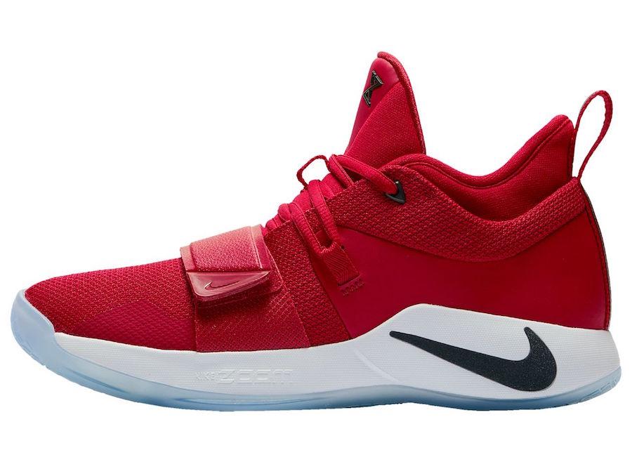 """Nike PG 2.5 """"Fresno"""""""