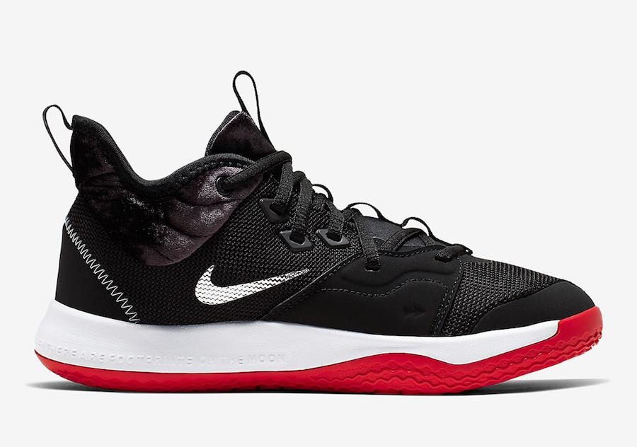 Nike PG 3 GS