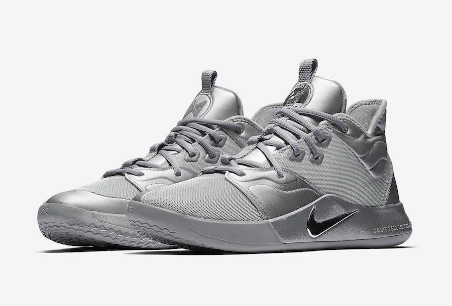"""Nike PG 3 """"NASA"""""""