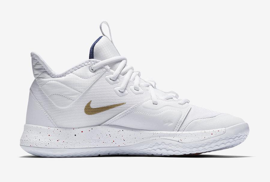 """Nike PG 3 """"USA"""""""