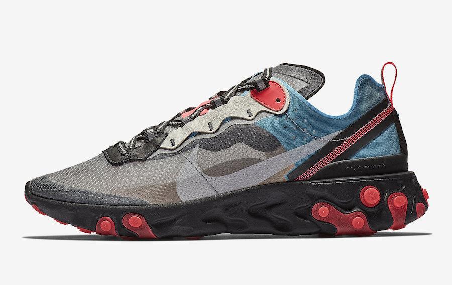 Nike React Element 87