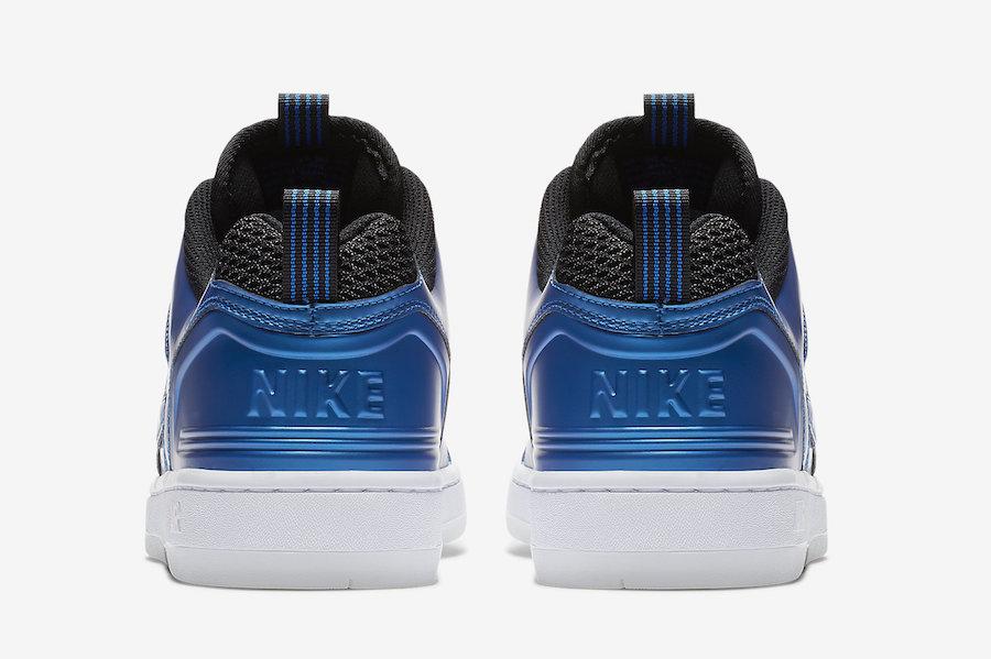 "Nike SB Air Force 2 Low ""Foamposite"""
