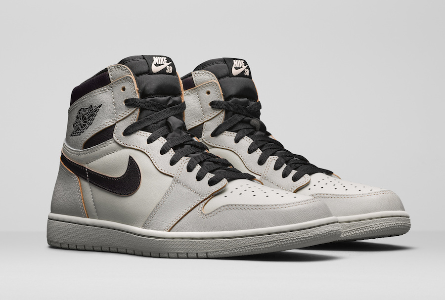 huge selection of 2dc6b 9cdad Nike SB x Air Jordan 1 Retro High OG
