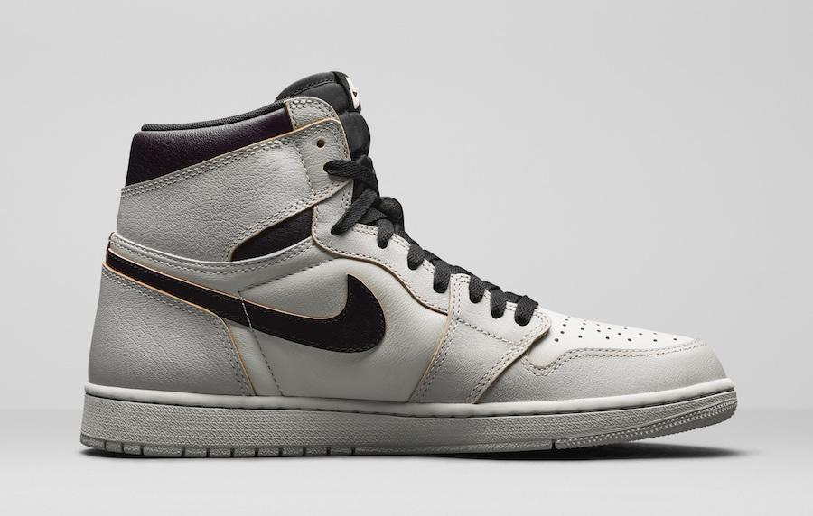 Nike SB x Air Jordan 1 Retro High OG