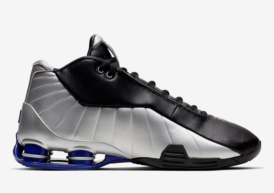Nike Shox BB4