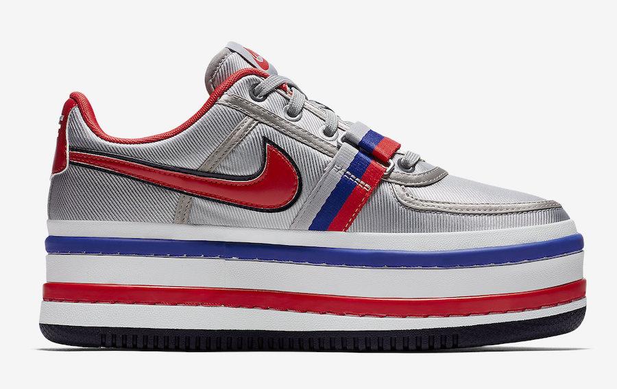 Nike Vandal 2K