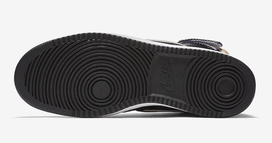 Nike Vandal High Supreme