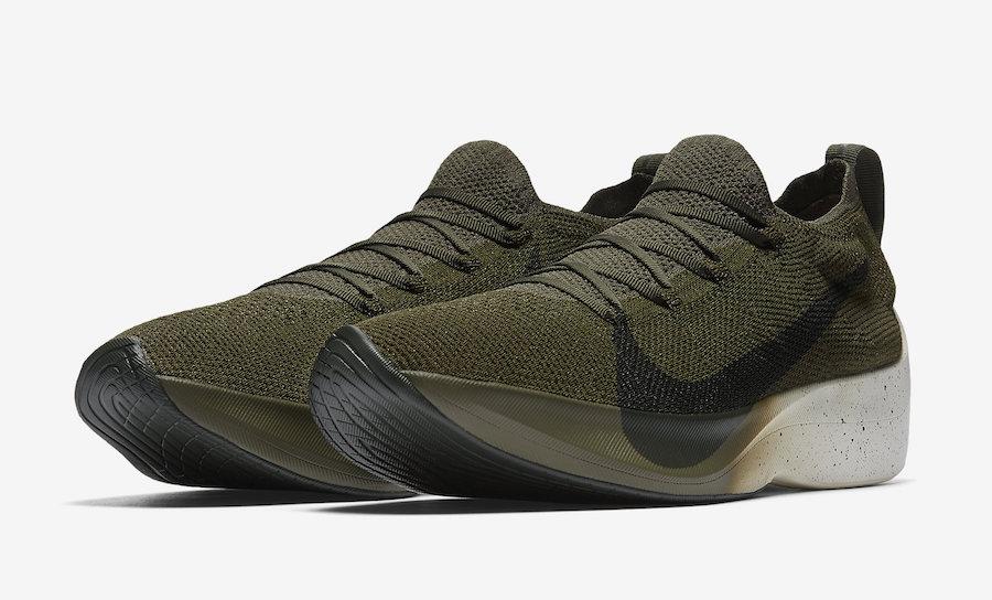 Nike Vapor Street Flyknit Release Date