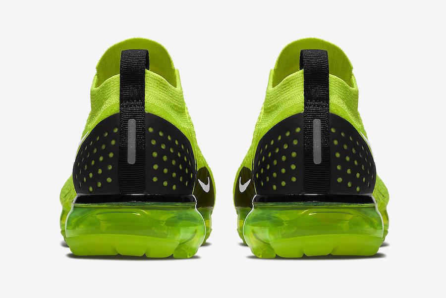 Nike Air VaporMax 2 Flyknit