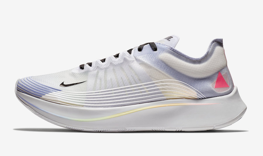 "Nike Zoom Fly ""Be True"""