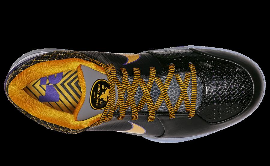 """Nike Zoom Kobe 4 Protro """"Carpe Diem"""""""