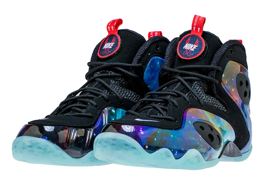 "Nike Zoom Rookie ""Galaxy"""