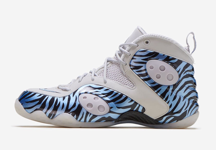 "Nike Zoom Rookie PRM ""Memphis Tigers"""