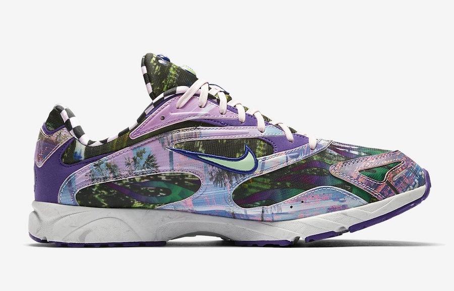 Nike Zoom Streak Spectrum Plus Premium