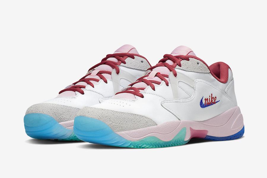 NikeCourt Court Lite 2