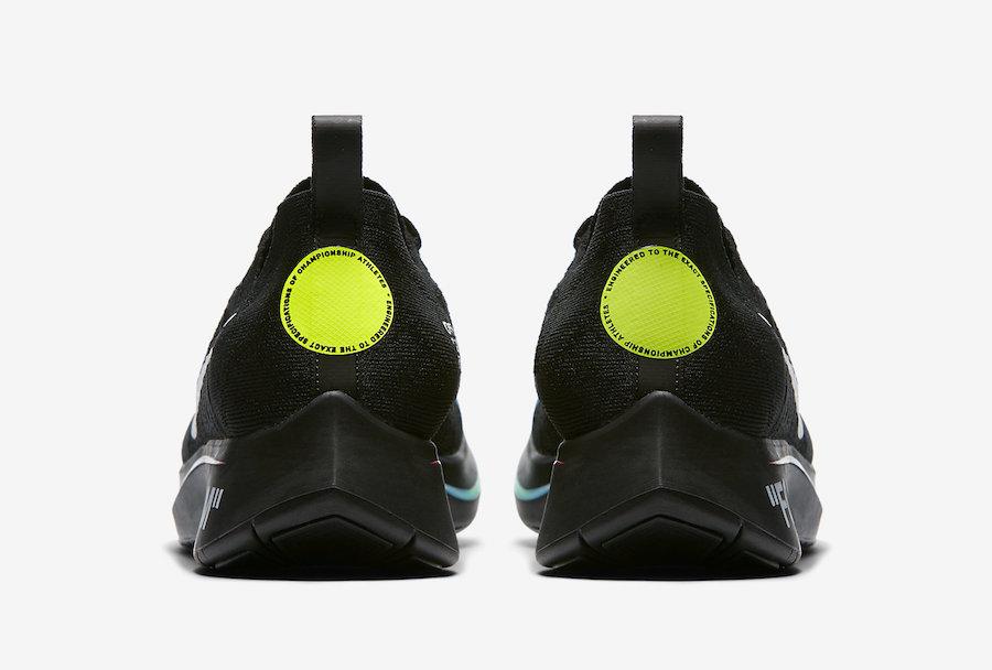Off-White x Nike Zoom Fly Mercurial Flyknit