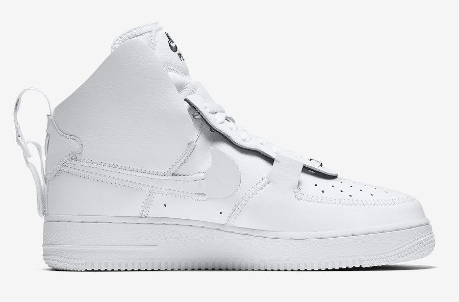 PSNY x Nike Air Force 1 High