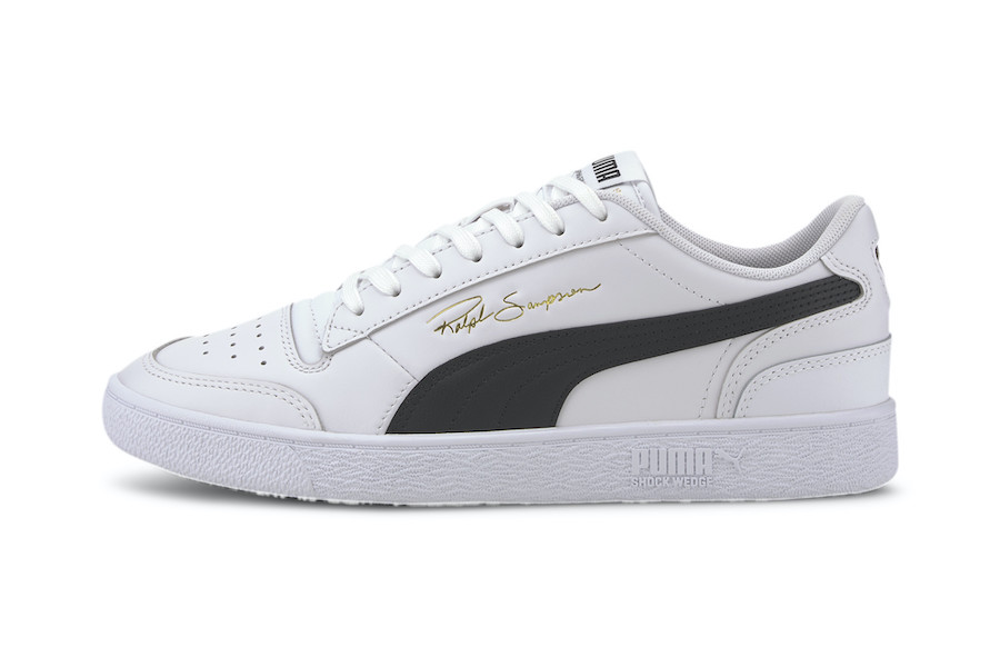 PUMA Ralph Sampson Low