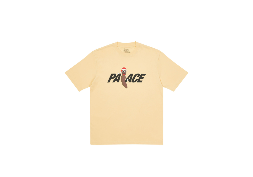 Palace Mr Hankey Shirt