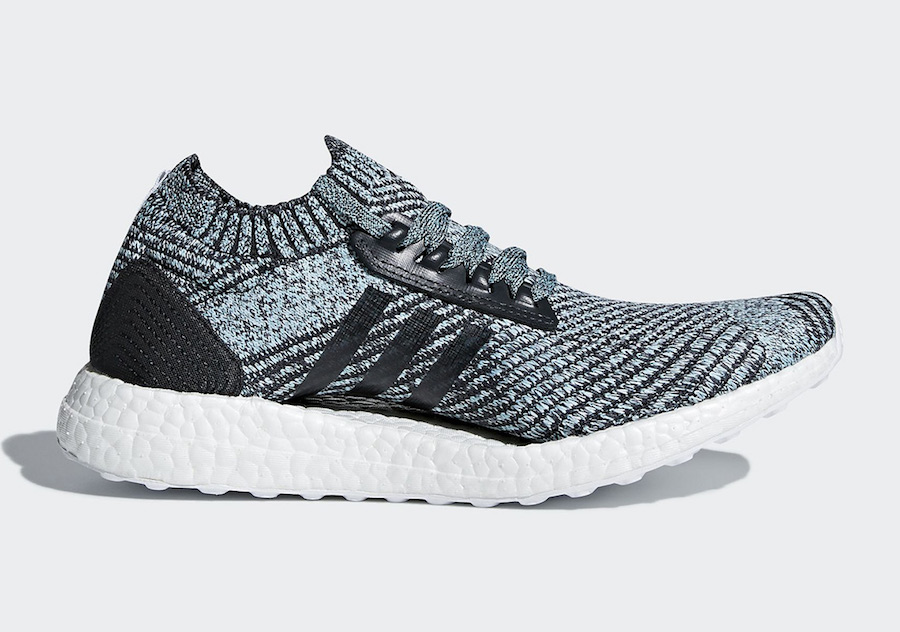 Parley For The Oceans x adidas Ultra Boost X Release Date