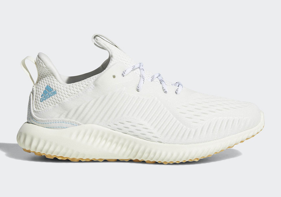 Parley For The Oceans x adidas WMNS AplhaBounce