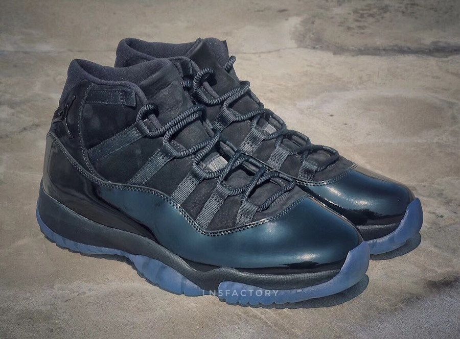 "Air Jordan 11 ""Prom Night"""