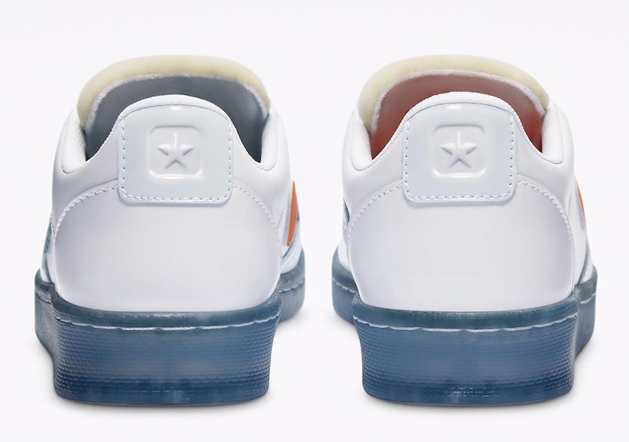 ROKIT x Converse Pro Leather Ox