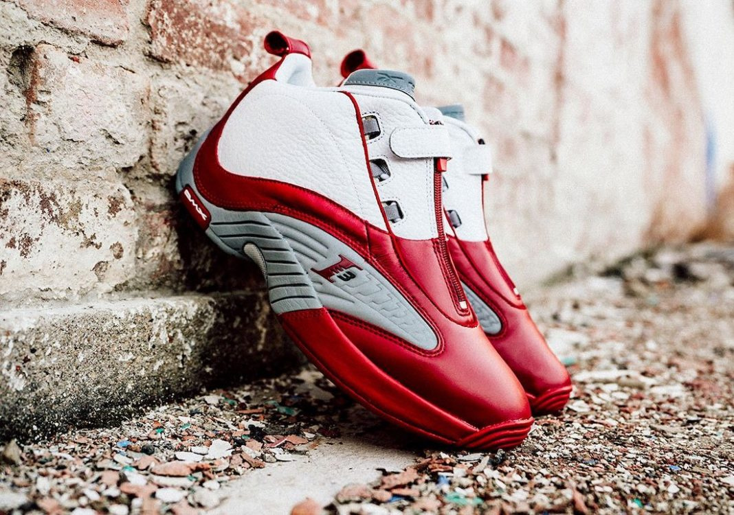 Reebok Answer IV OG