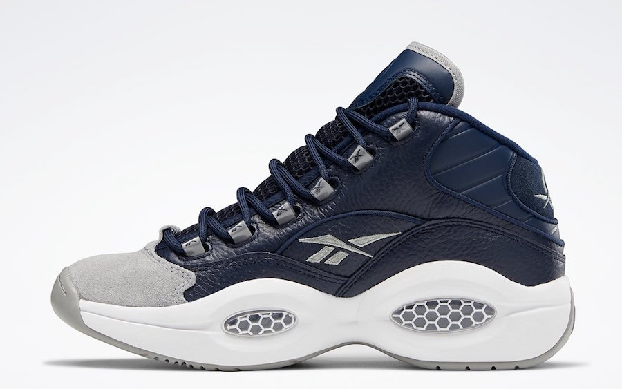 "Reebok Question Mid ""Georgetown"""